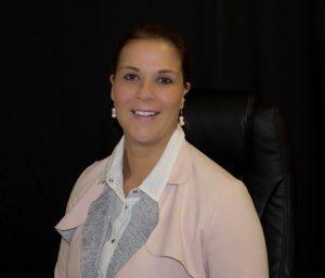 Dr Alicia Lundall